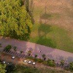 Killesberg Höhenpark - Blick vom Killesbergturm