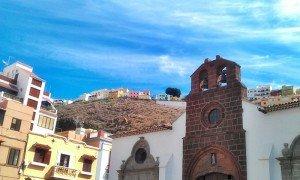 San Sebastian de La Gomera - Impressionen