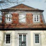Das Fritz von Graevenitz Museum beim Schloss Solitude