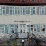 Gastronomie - Schloss-Restaurant Solitude