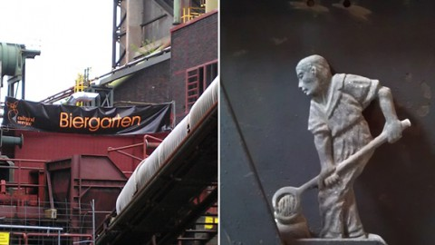 Die Zeche Zollverein: Postindustrielle Romantik in Essen