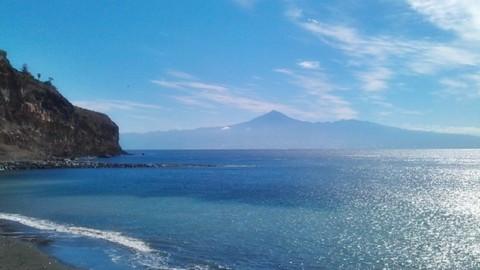 Blogparade: Momente für die Ewigkeit – La Gomera