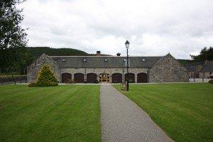 Royal Lochnagar Destillery Schottland
