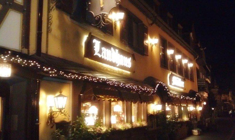 Hotels In Alken Deutschland
