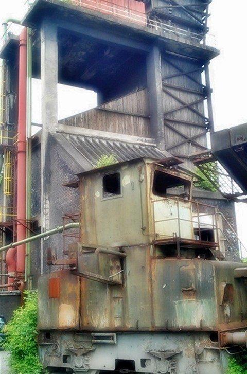 Die Zeche Zollverein: Postindustrielle Romantik in Essen 5