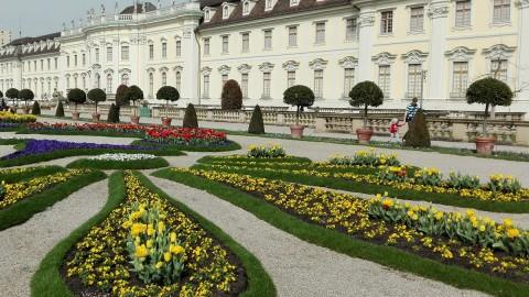 Residenzschloss Ludwigsburg: pompös barocke Pracht