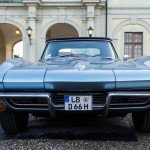 Retro Classics meets barock - Chevrolet - Stingray