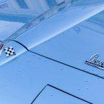 Retro Classics meets barock - Corvette Sting Ray Motorhaube