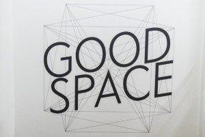 GOOD SPACE - politische, ästhetische und urbane Räume