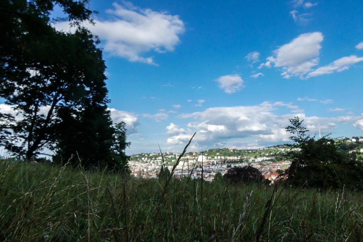 Sehenswürdigkeiten rund um Stuttgart: Burgen und Schlösser