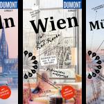 Cover DuMONT direkt Reiseführer München Wien Köln