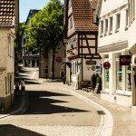 Wanderroute: Von Waiblingen bis nach Neckarrems durch das Remstal