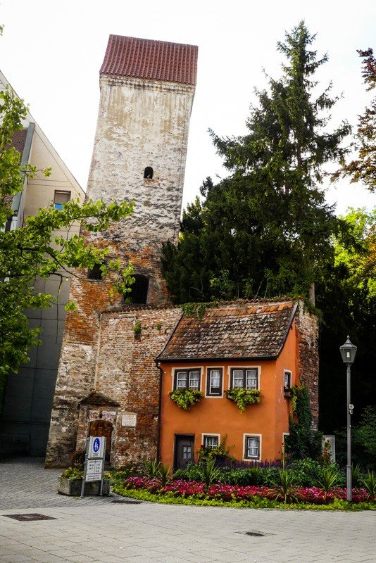 hexenturm landsberg