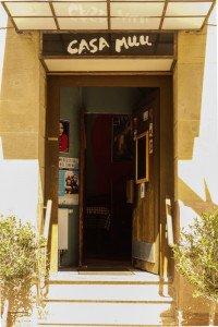 Das Andalucia Casa Muu in Stuttgart: Spanien vor der Haustür