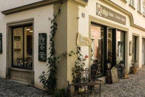 La Bottega Shardana in Lindau mit sardischen Spezialitäten