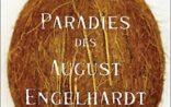 Titelbild - Marc Buhl - Das Paradies des August Engelhardt