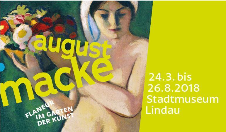 Ausstellung-in-Lindau-August-Macke-Flaneur-im-Garten-der-Kunst