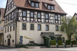 Hotel und Restaurant: das Dominikaner in Bad Rappenau