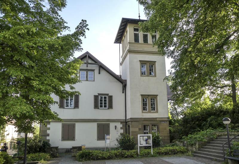 Mäandern durch das Heilbronner Land und die Löwensteiner Berge 1