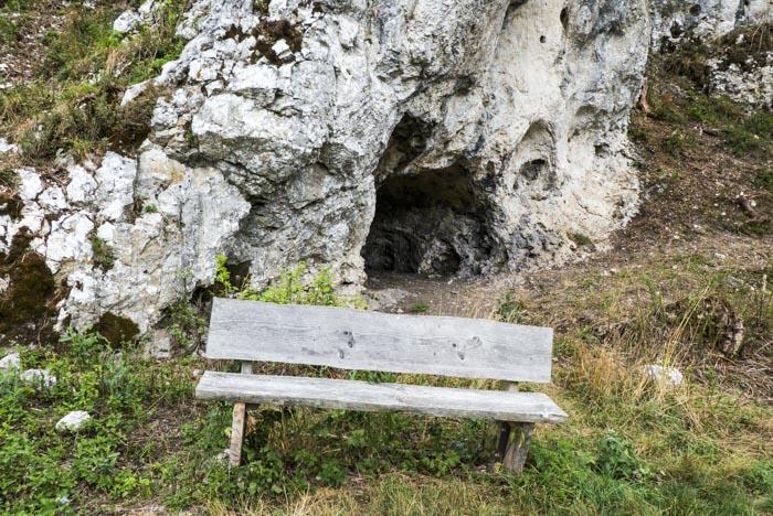 Das Eselsburger Tal - die Brenz im Bogen - nostalgischer Charme