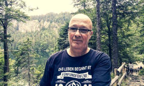 Etwas missglückt: die 3-Seen-Tour im Hochschwarzwald