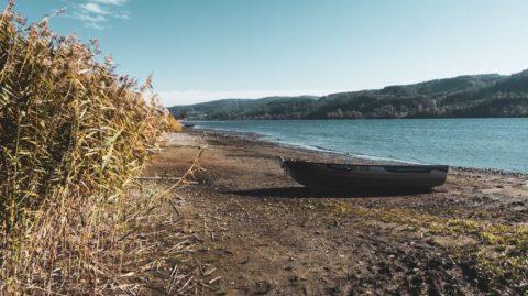 Fast fantastisch: Wanderung von Öhningen-Wangen bis Stein am Rhein