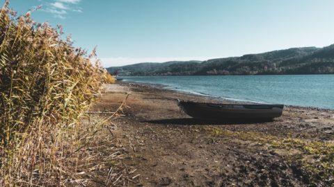 Wanderung Öhningen-Wangen bis Stein am Rhein: fast fantastisch