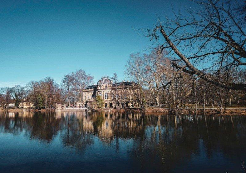 Wasserschloss-Monrepos-bei-Ludwigsburg-bei-feinstem-Frühlingswetter-0473