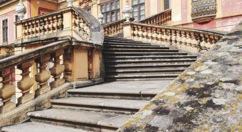 Toller Wandertipp: die Drei Schlösser Tour Ludwigsburg