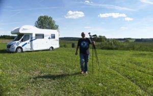 Der Campingplatz Buhhof: In Ruhe chillen nahe dem Illmensee 1