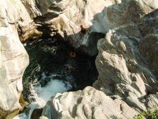 Bergwelt Oberitalien 8 Swimming Pool auf die italienische Art (1 von 1)